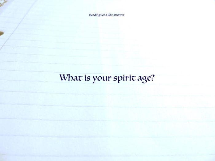 spiritage